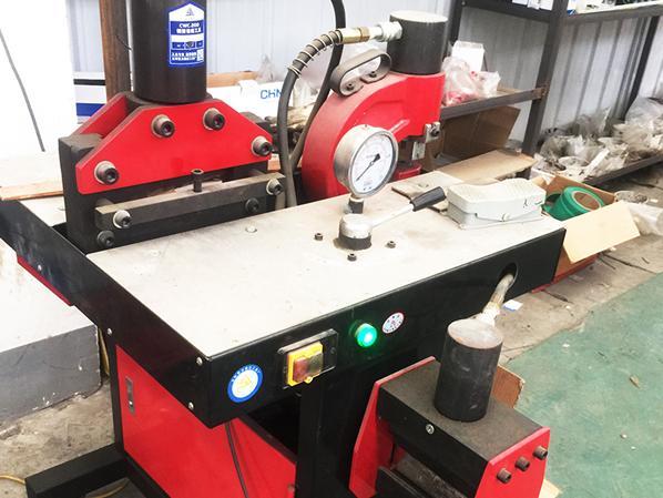 多功能铜加工机设备