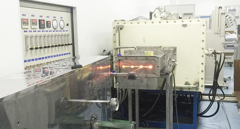 远航工业炉为您解析气氛管式炉使用方法