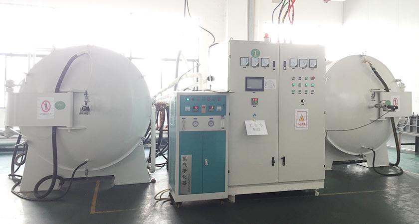 远航工业炉解析高温电炉冶炼时的问题