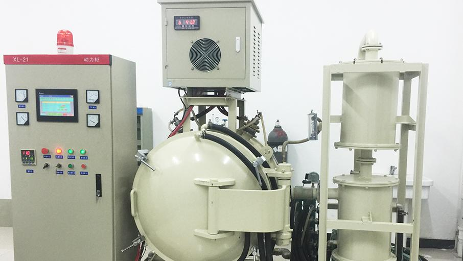PI膜碳化及排焦解决方案