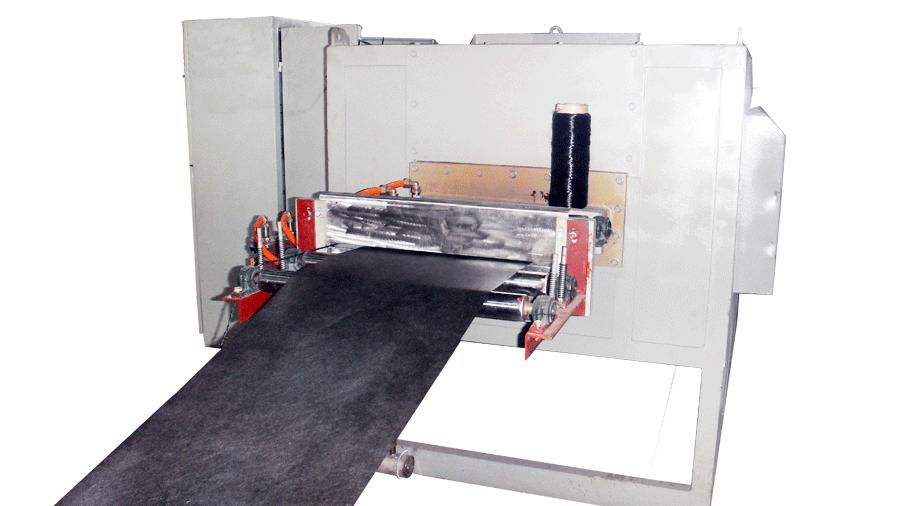 碳纸连续碳化炉