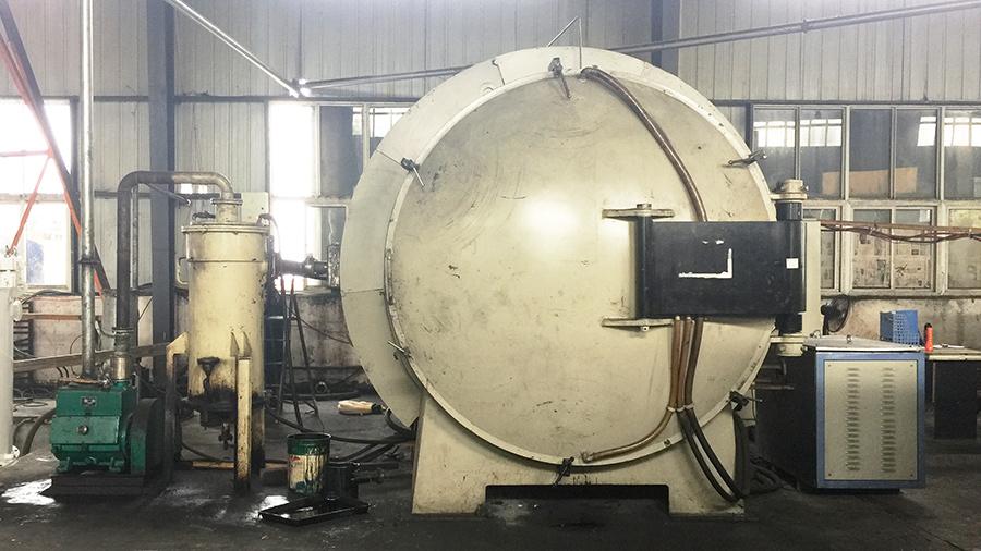 碳毡保温毡碳化炉