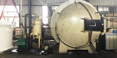 远航工业炉为您浅析管式炉在应用时需要注意的事项