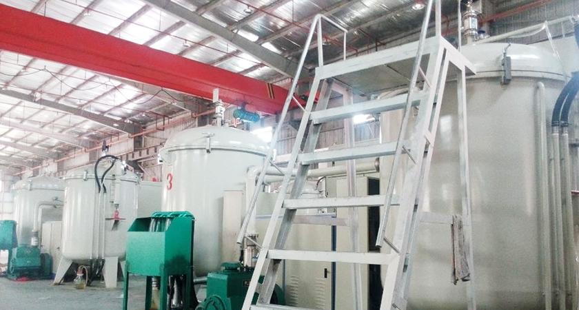 远航工业炉为您解析实验炉的结构和构造