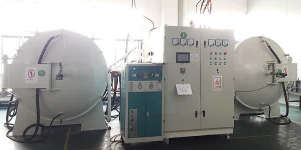 石墨化炉的中国石墨化工设备公司