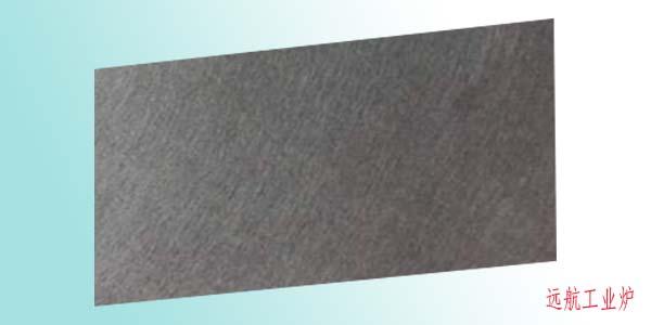 连续炭化炉生产的碳纸预处理