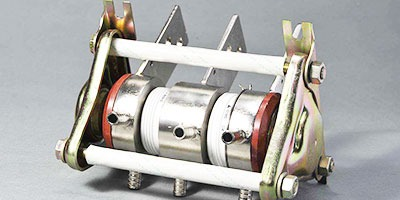 可控硅散热器